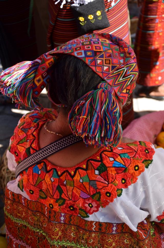布・織物・民族衣装