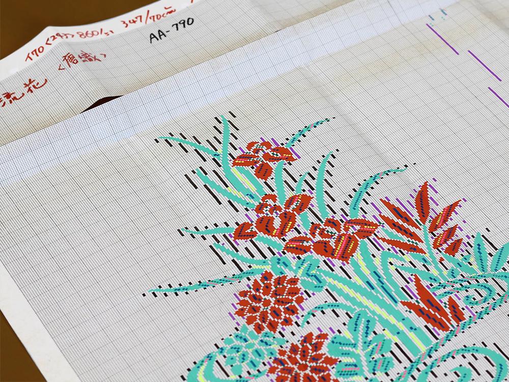 【全て職人の手作り】花ござの作り方をご紹介!