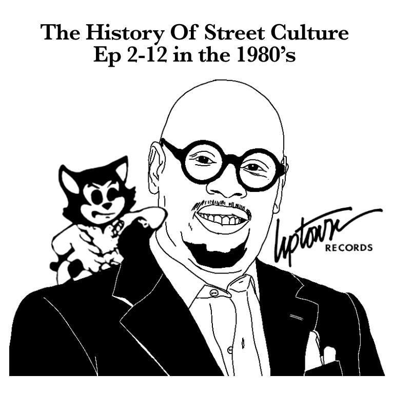 ストリートの歴史 エピソード2-12