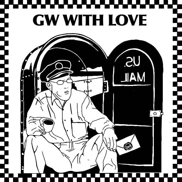 GW WITH LOVE