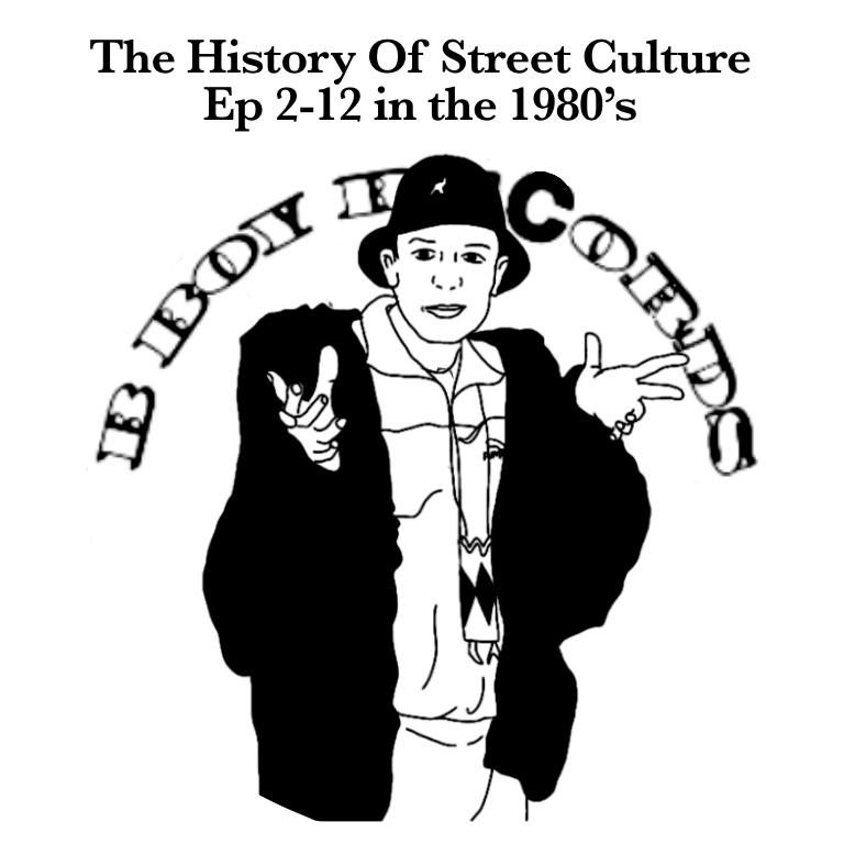 ストリートの歴史 エピソード2-13