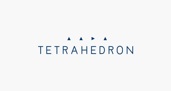 Happy Birthday TETRAHEDRON !!!