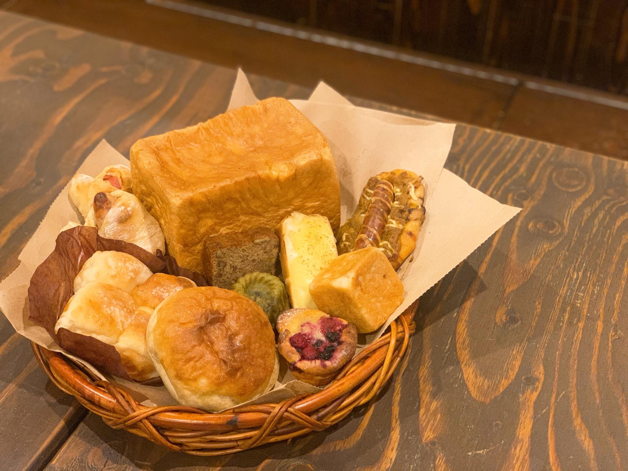 保存版!食パンの冷凍保存方法