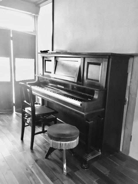 ピアノ物語 my old piano story♫