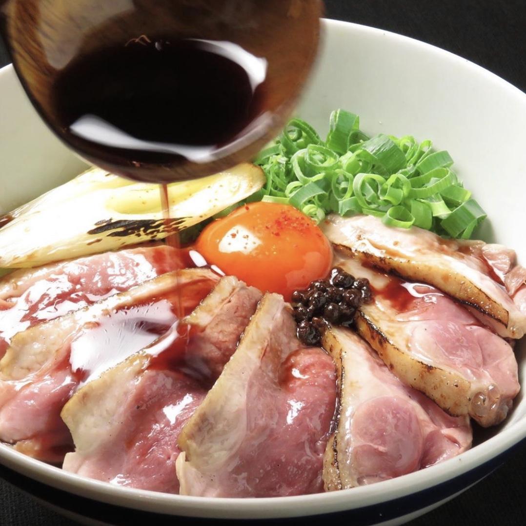 博多で鴨を食べるなら・・・