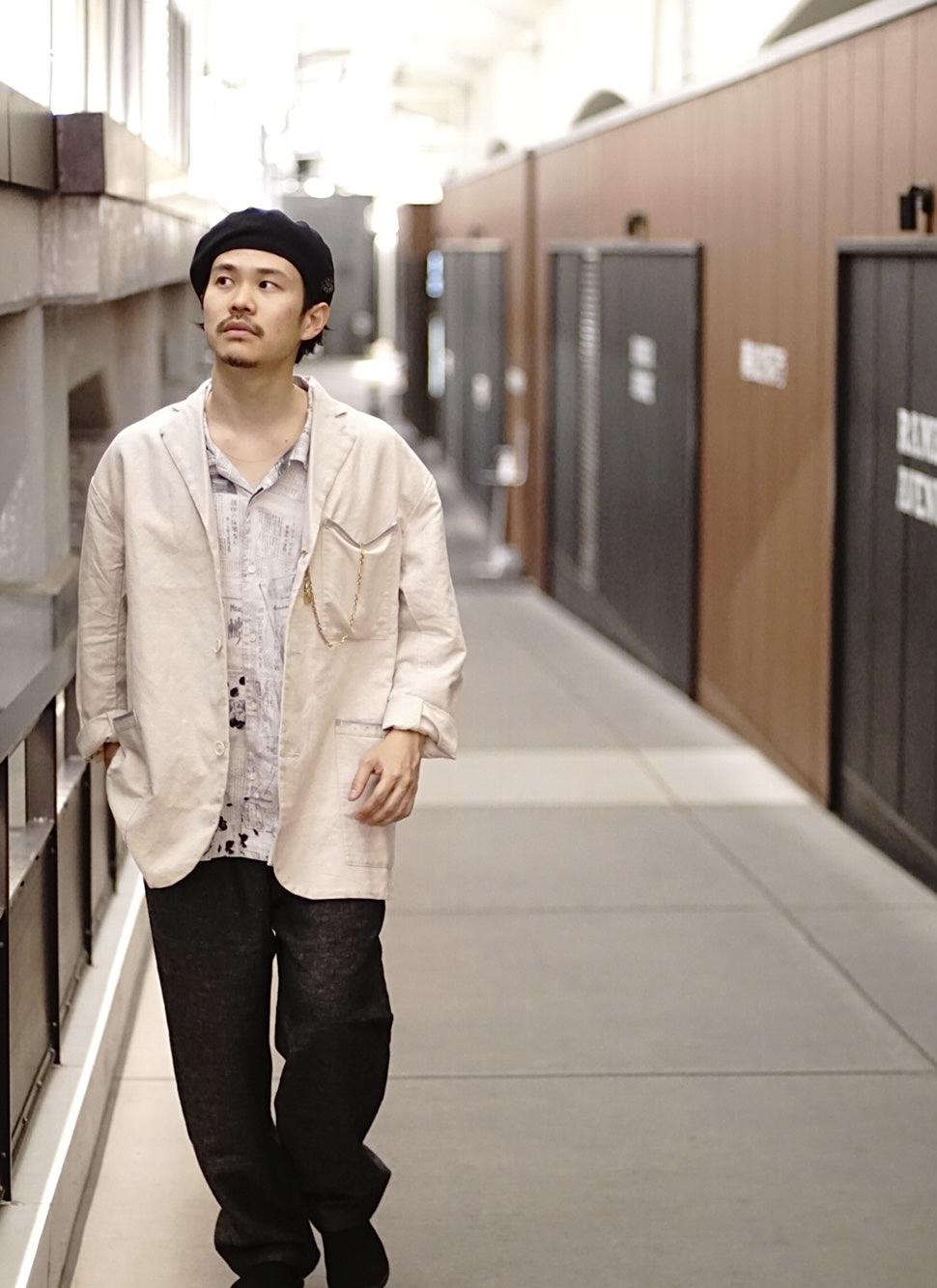 "【""STORY"" Back number 403】6月になりました。/小林"