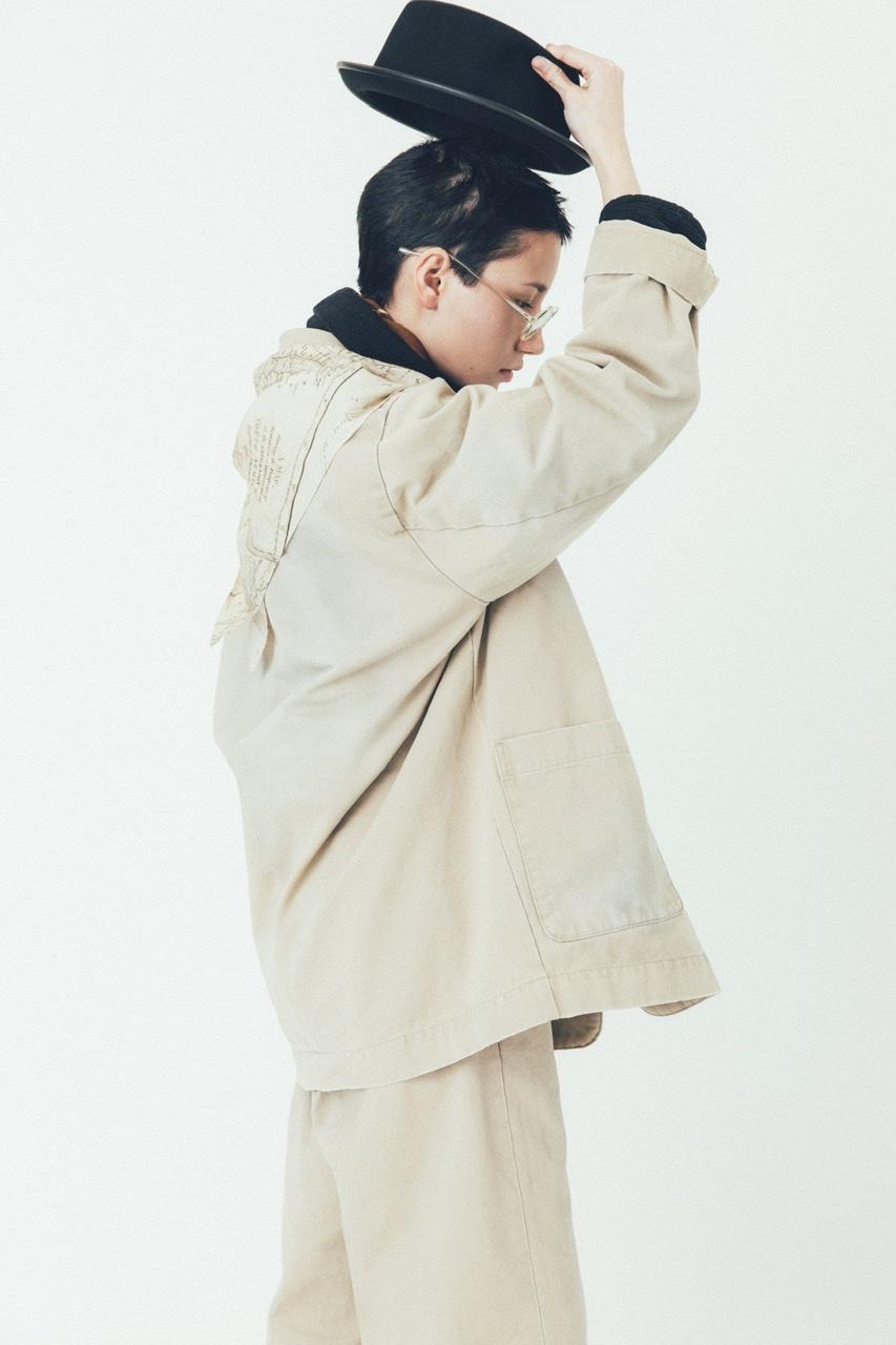 "【""STORY"" Back number 427】広がる妄想 〜Chino Vintage〜/中島"
