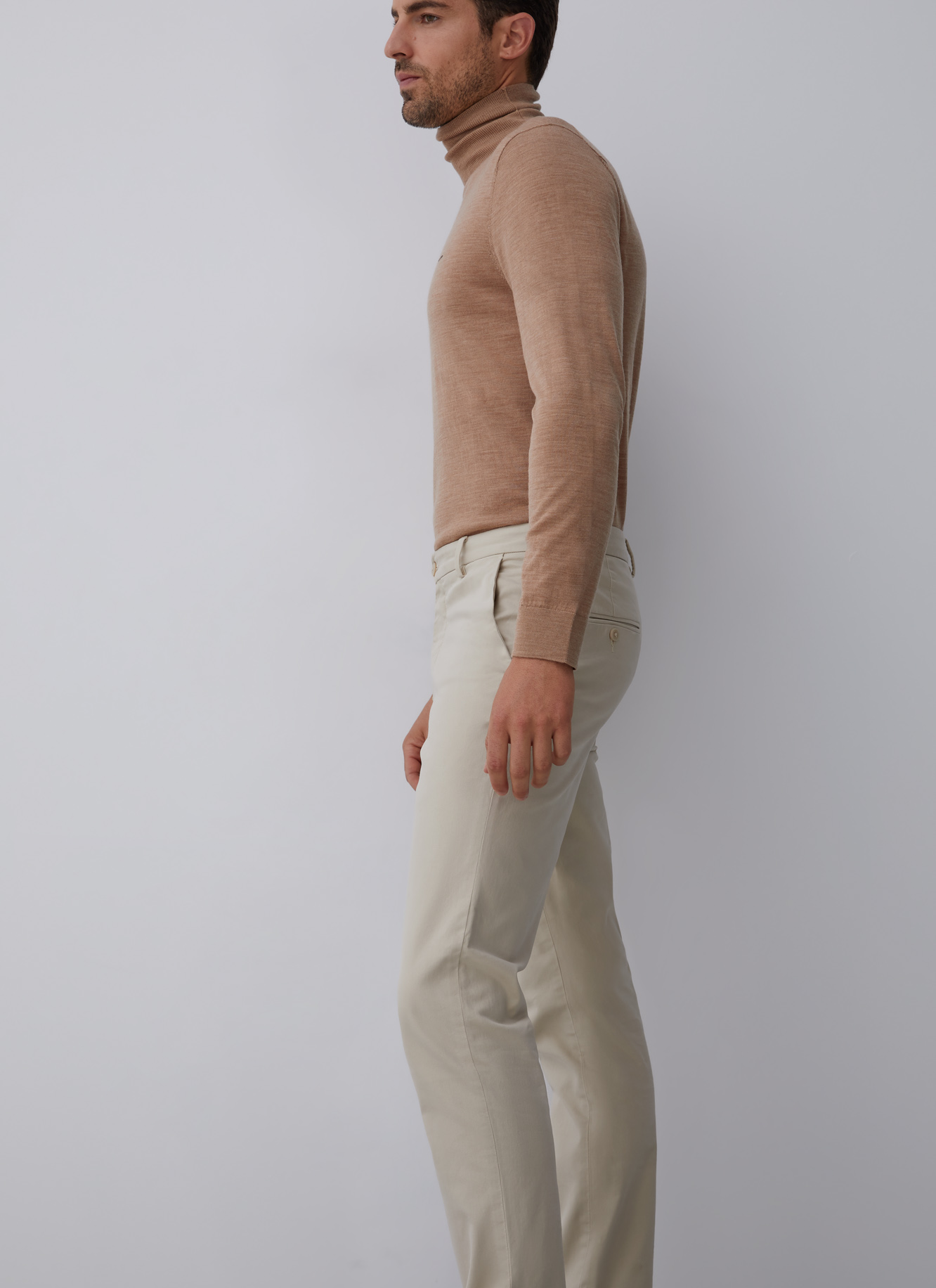 【NEW IN】 Classic Pants for HIM