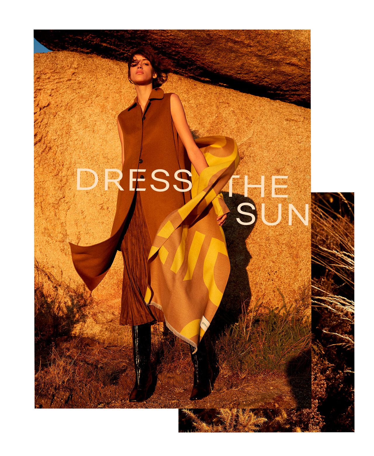 DRESS THE SUN