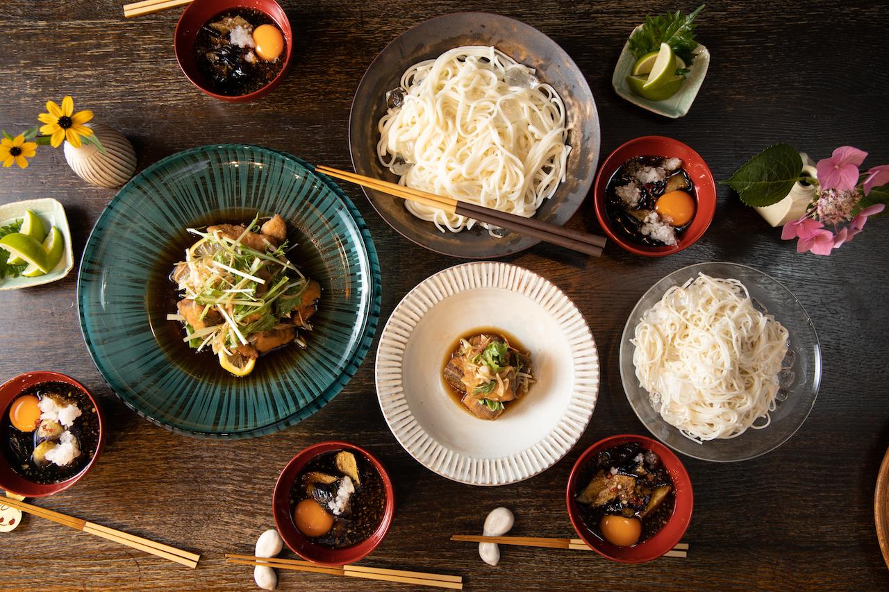 ルーツは加賀藩の御用達麺。知られざる、麺王国・富山。