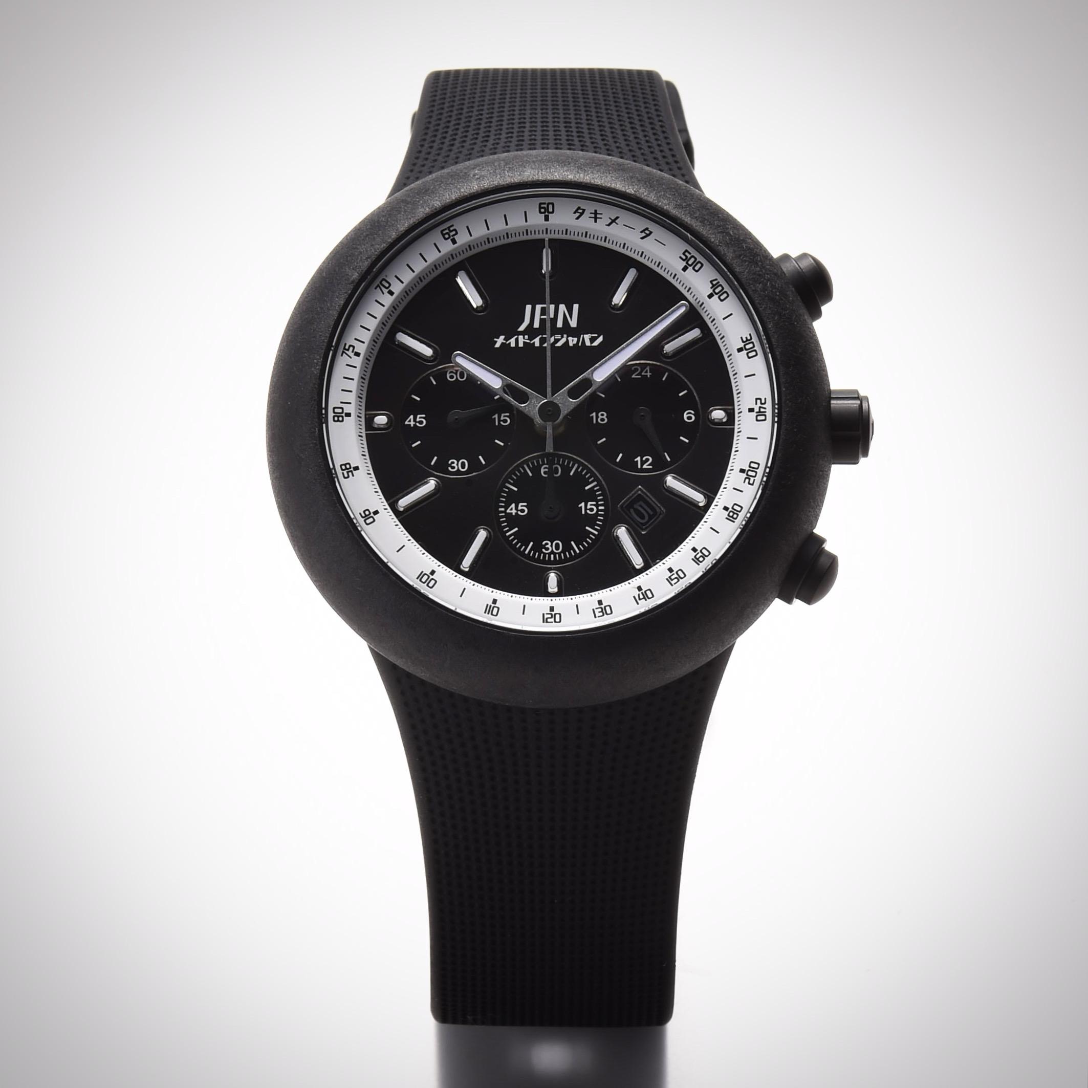 『130R Black 2』9月12日より限定発売開始