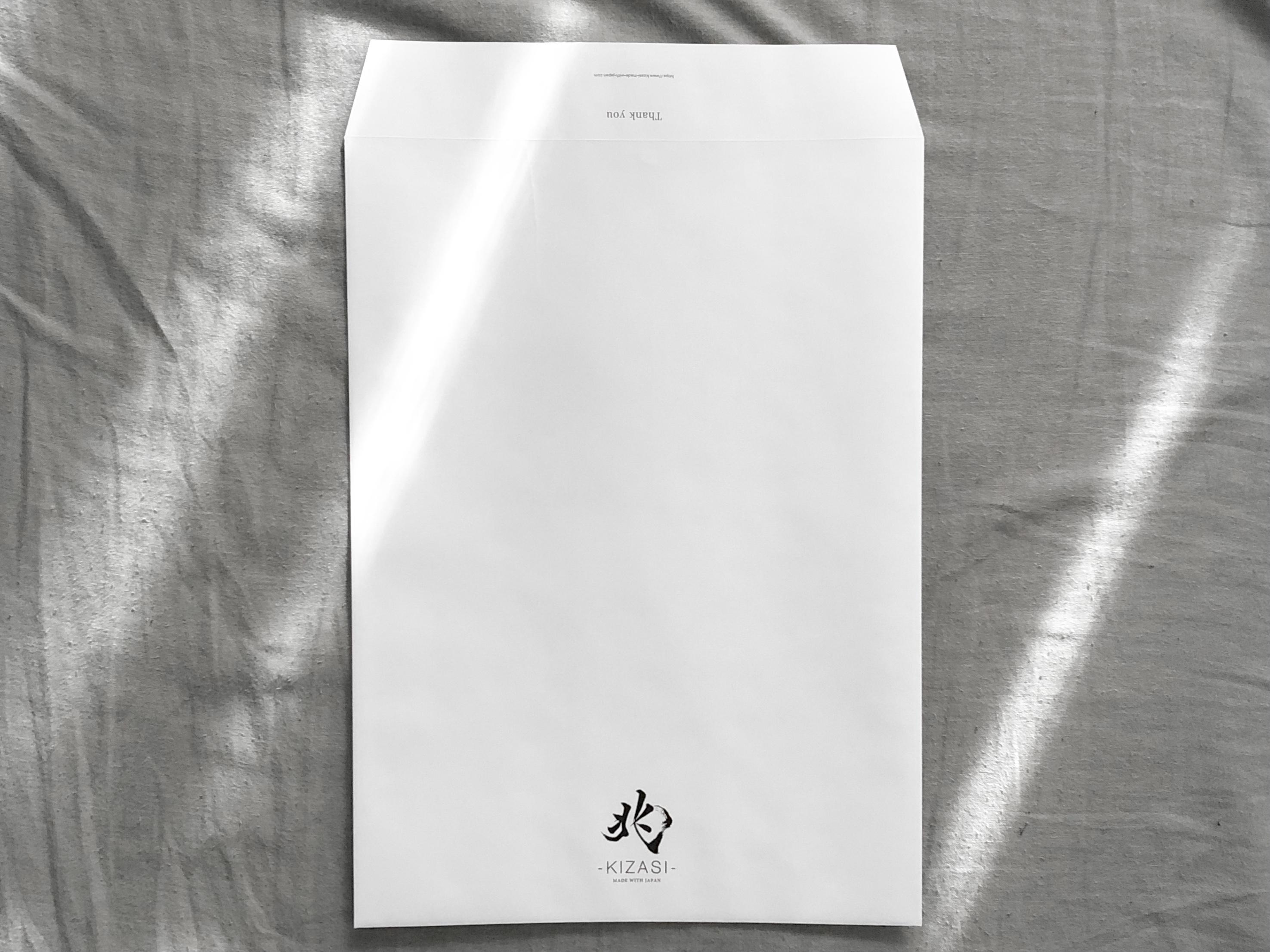 定形外郵便 送料改定のお知らせ
