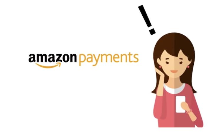 Amazon Payがご利用いただけるようになりました!