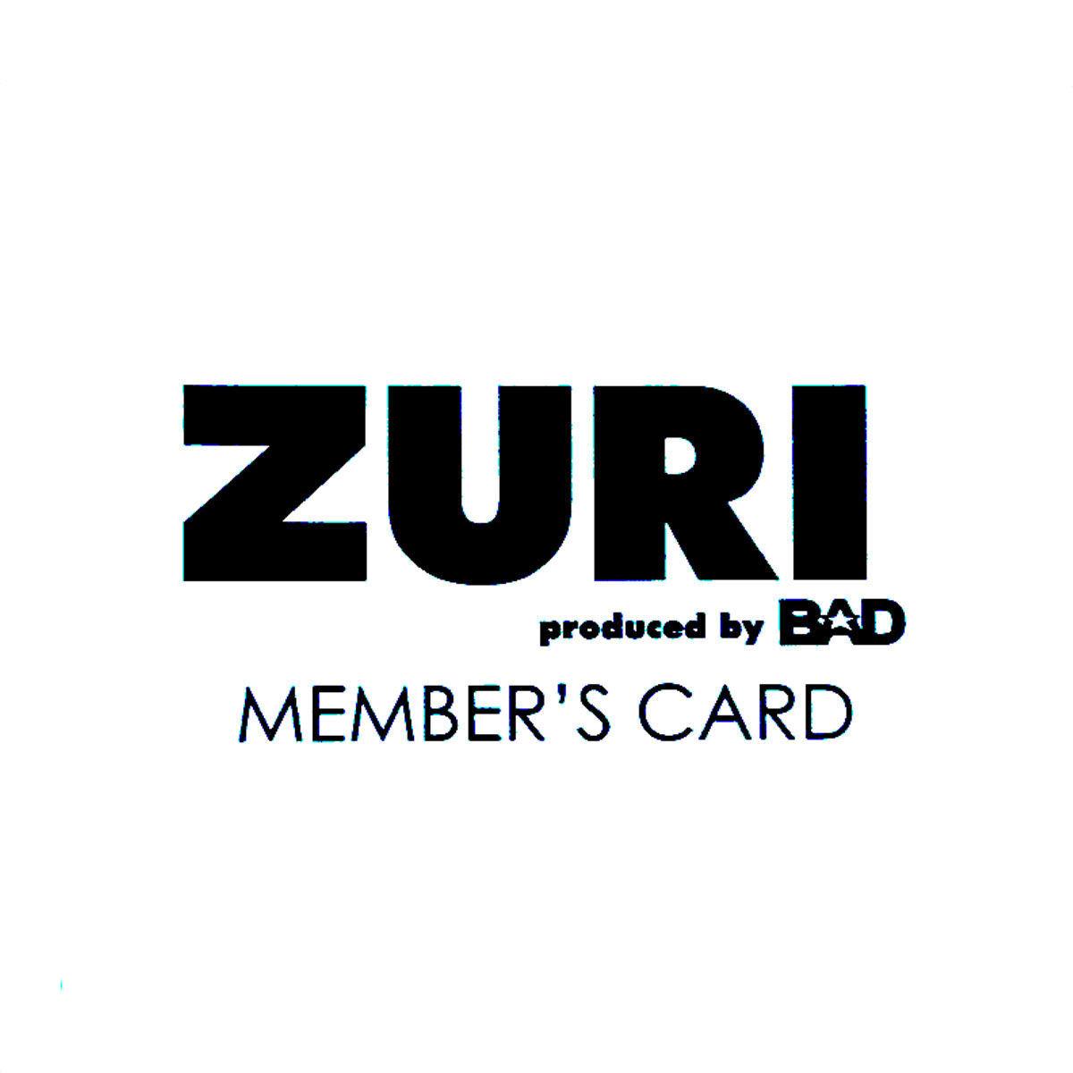 ZURIメンバーズ会員の方はこちらをご覧下さい