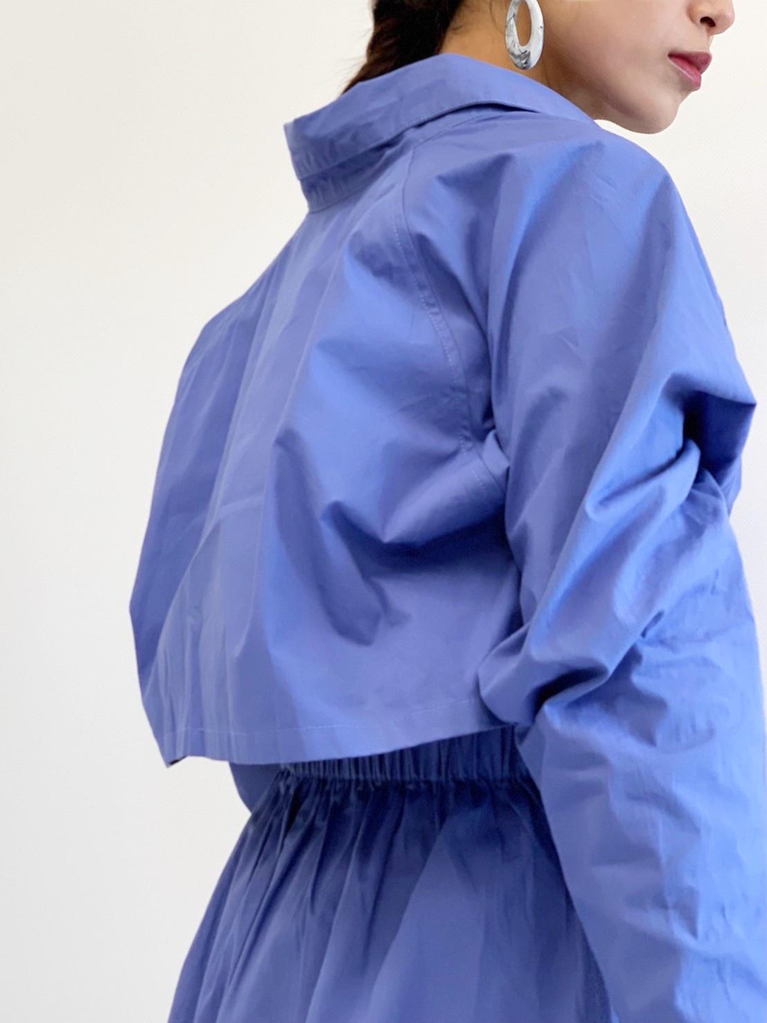 MANIC MONDAY DRESS COAT