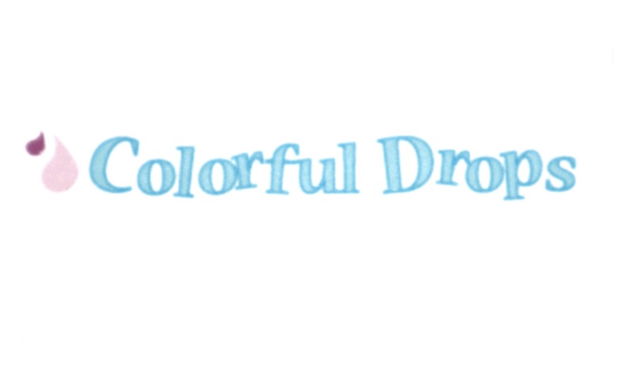 ColorfulDrops