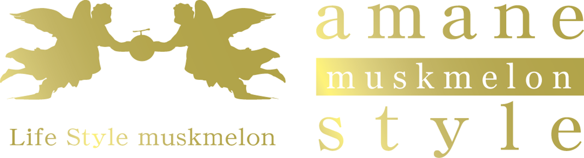 「天使音メロン/amane melon」公式ショッピングモール