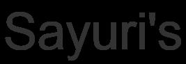 Sayuri's / fine Japanese fabrics and silk