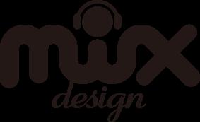 ミックスデザイン|mixdesign