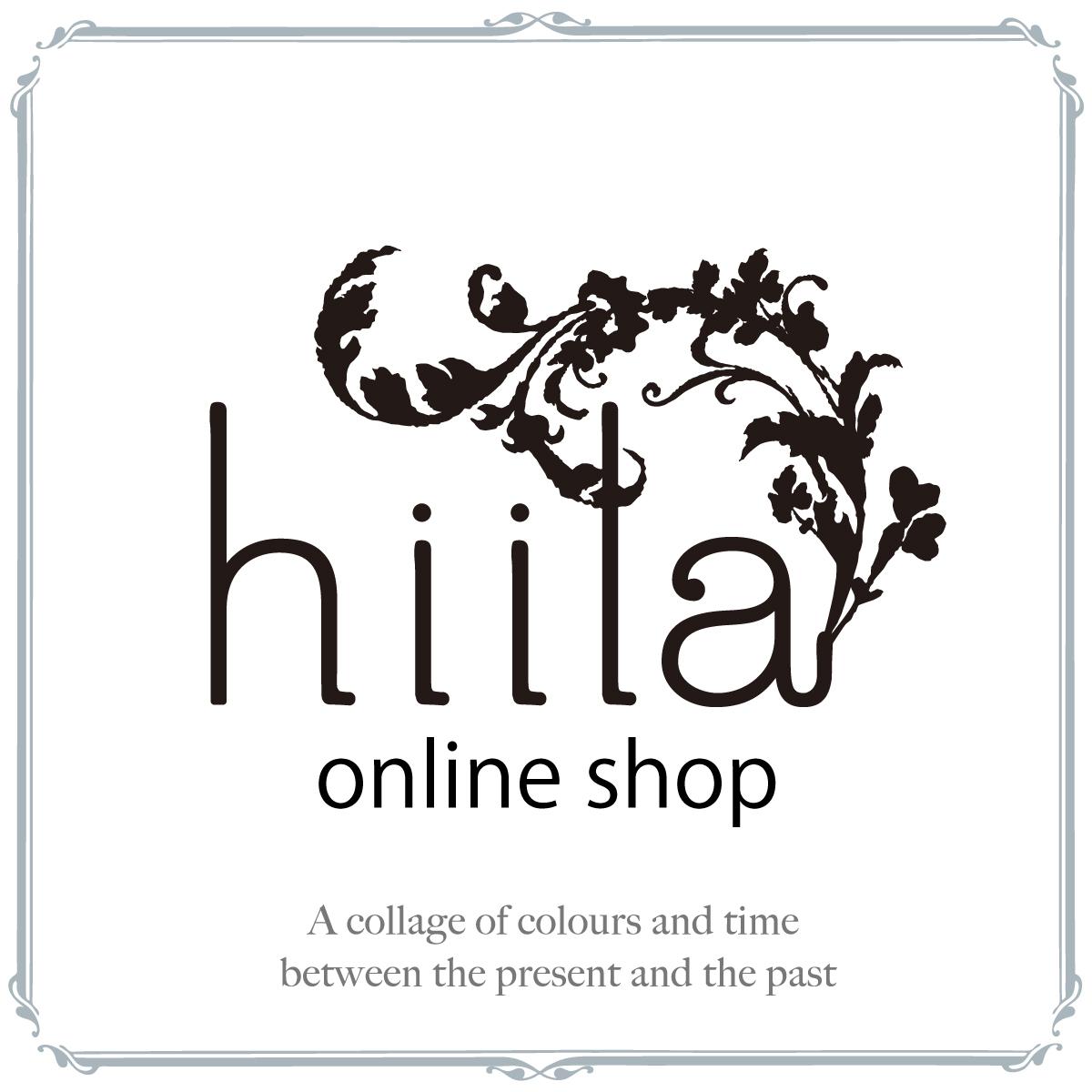 hiila online shop