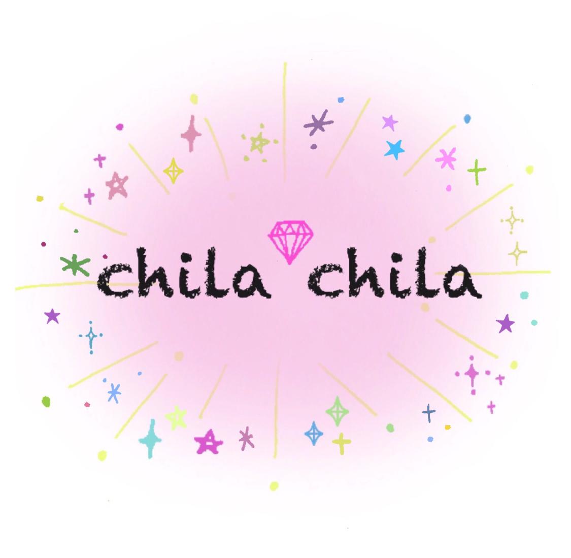 こどもふく chilachila