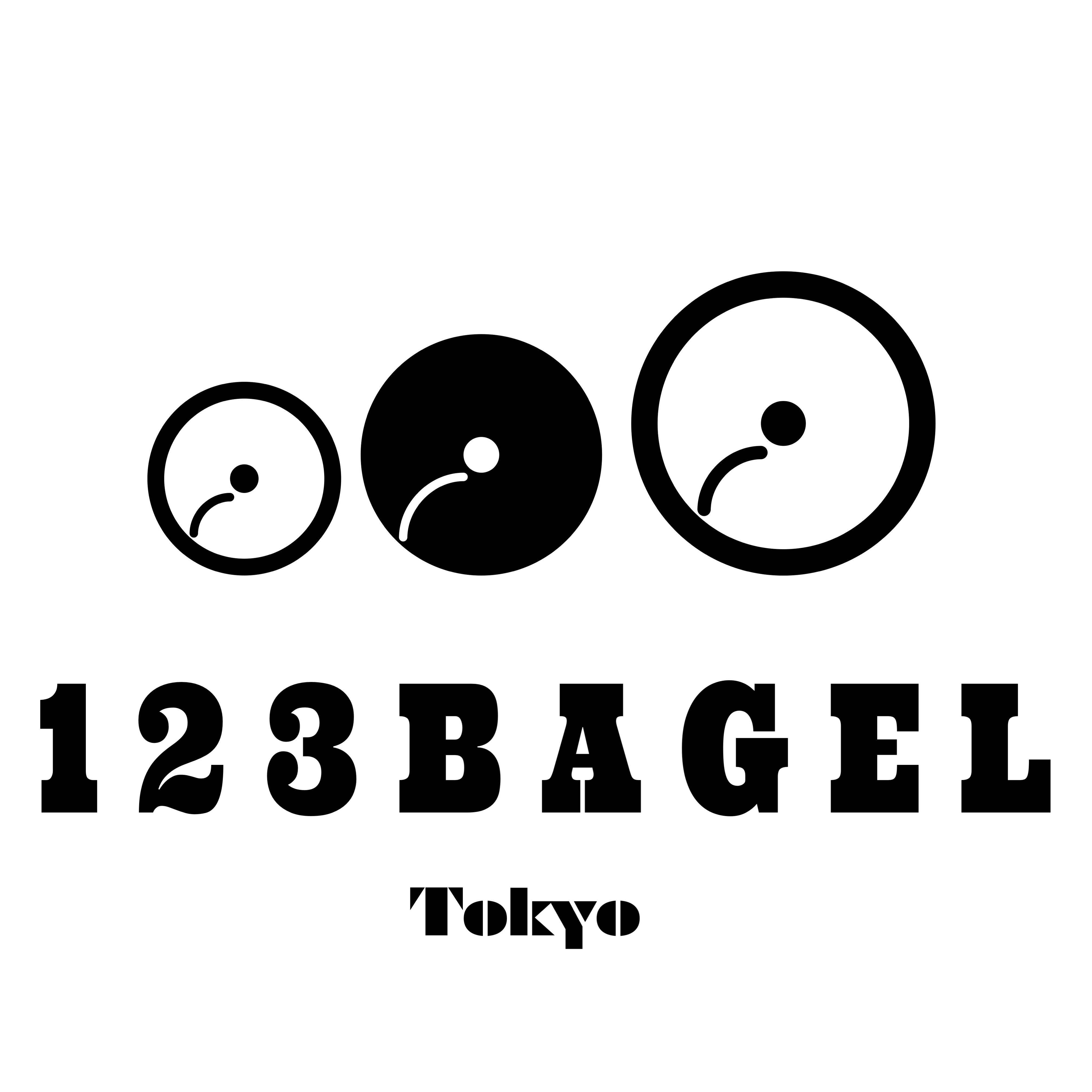 123BAGEL