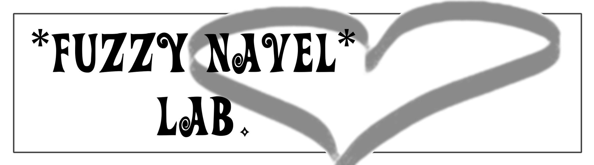 Fuzzy Navel Lab WEB SHOP