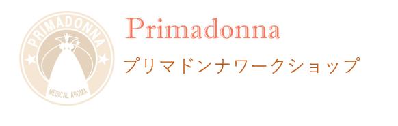 プリマドンナ ワークショップ