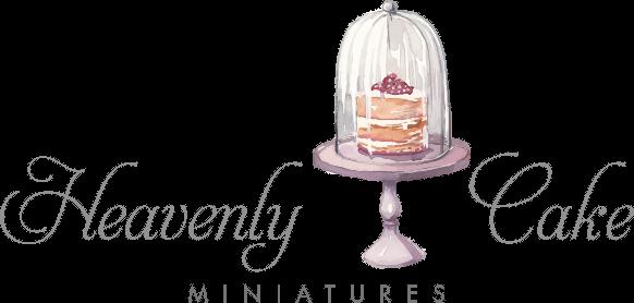 HeavenlyCake miniatures
