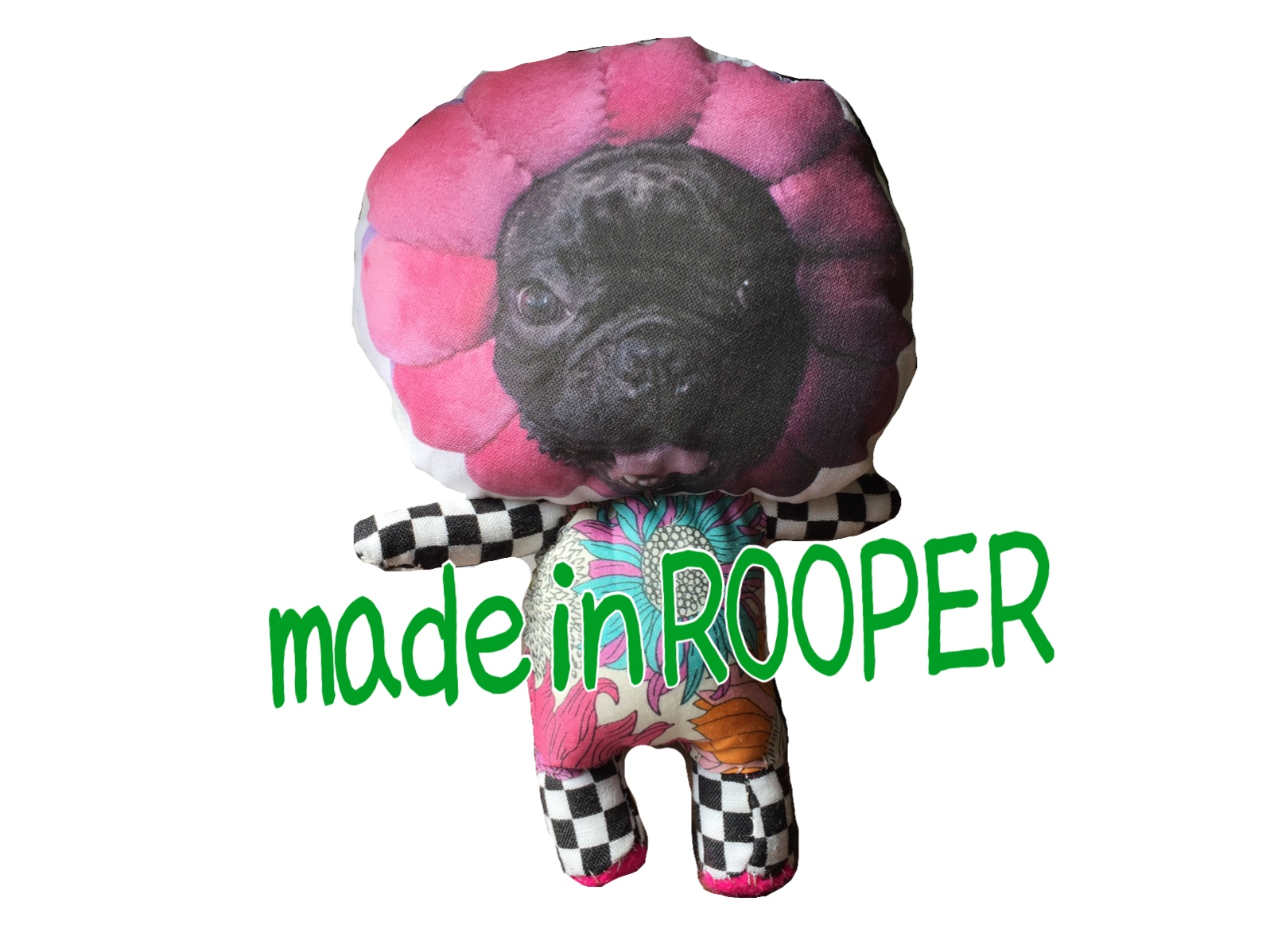 made in ROOPER