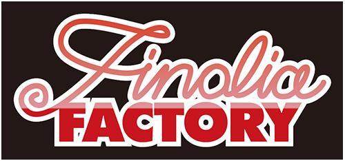 Finolia Factory Web Shop