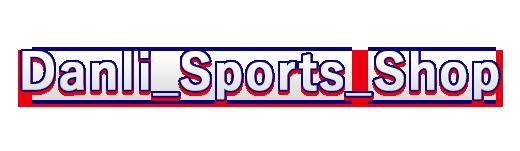 Danli_Sports_Shop