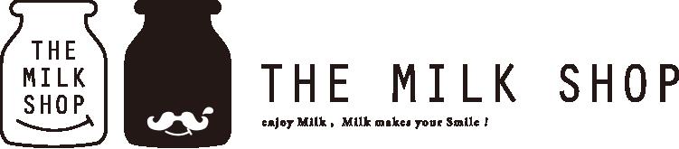 THE MILK SHOP