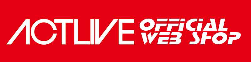 ACTLIVE OFFICIAL WEB STORE