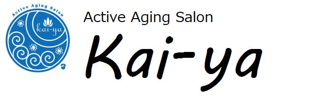 active aging salon Kai-ya