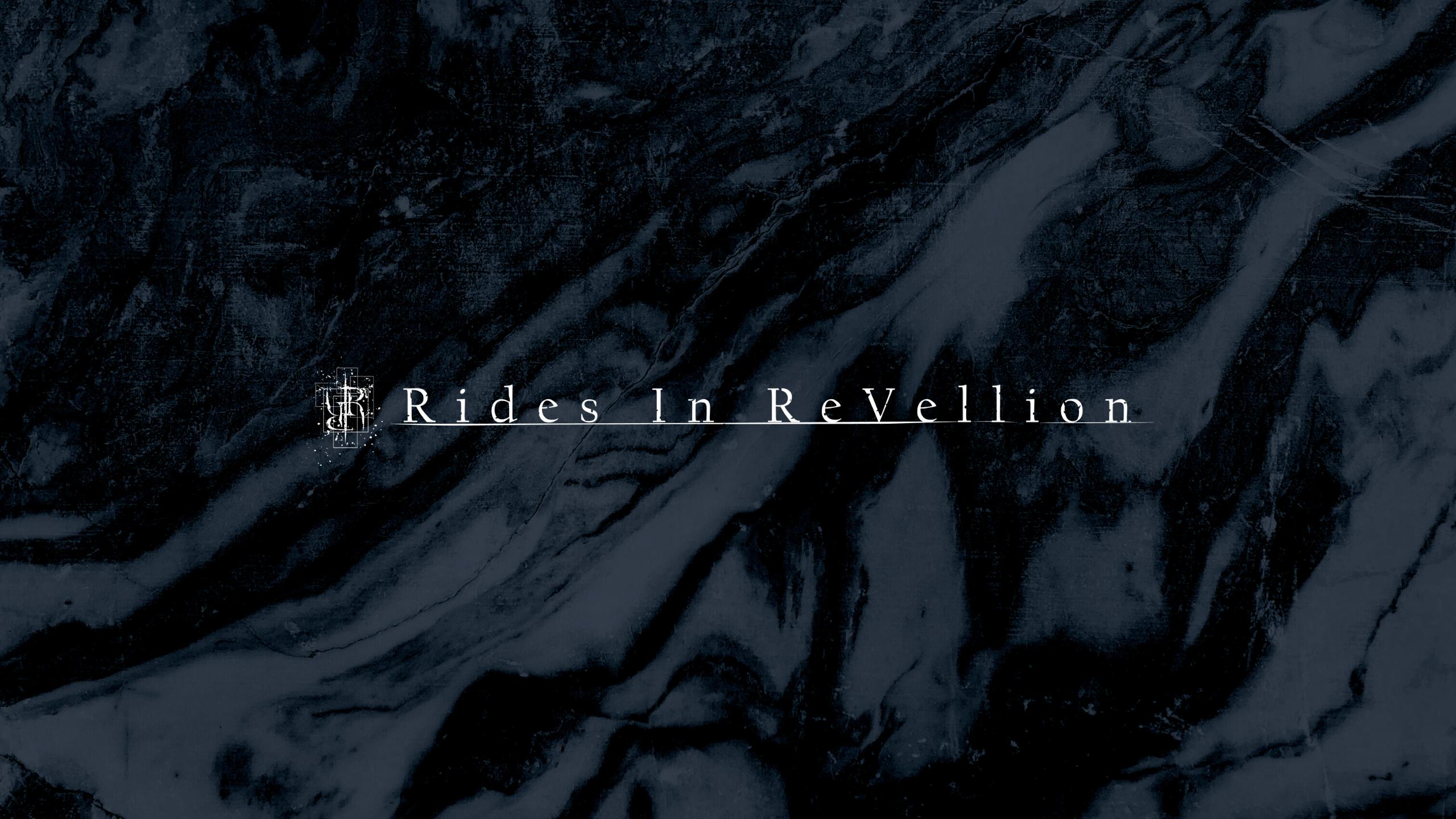 Rides In ReVellion Online Store