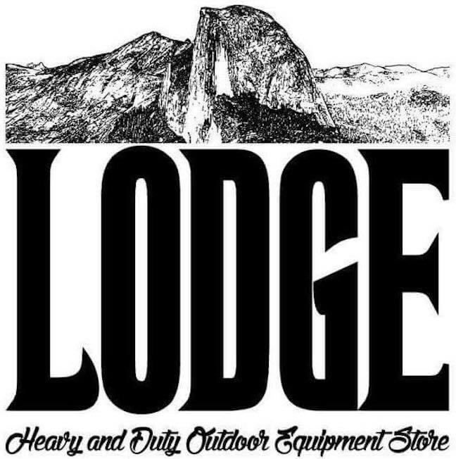 LODGE heavy&duty outdoor equipment store