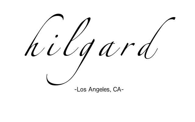 HILGARD