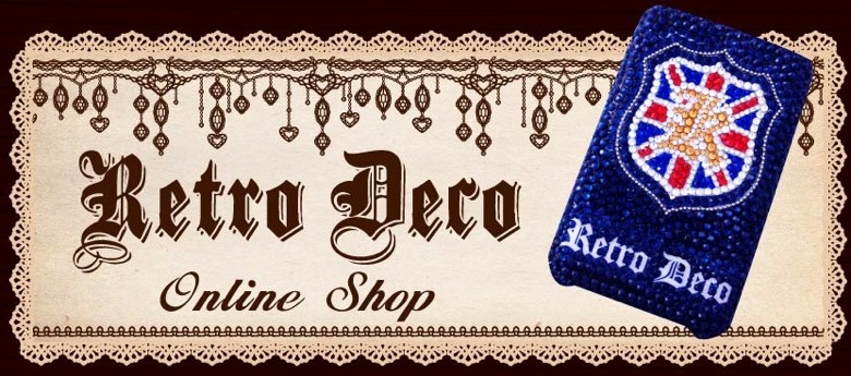 RETRO DECO Online Shop