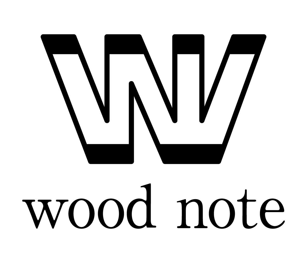 woodnote(ウッドノート)