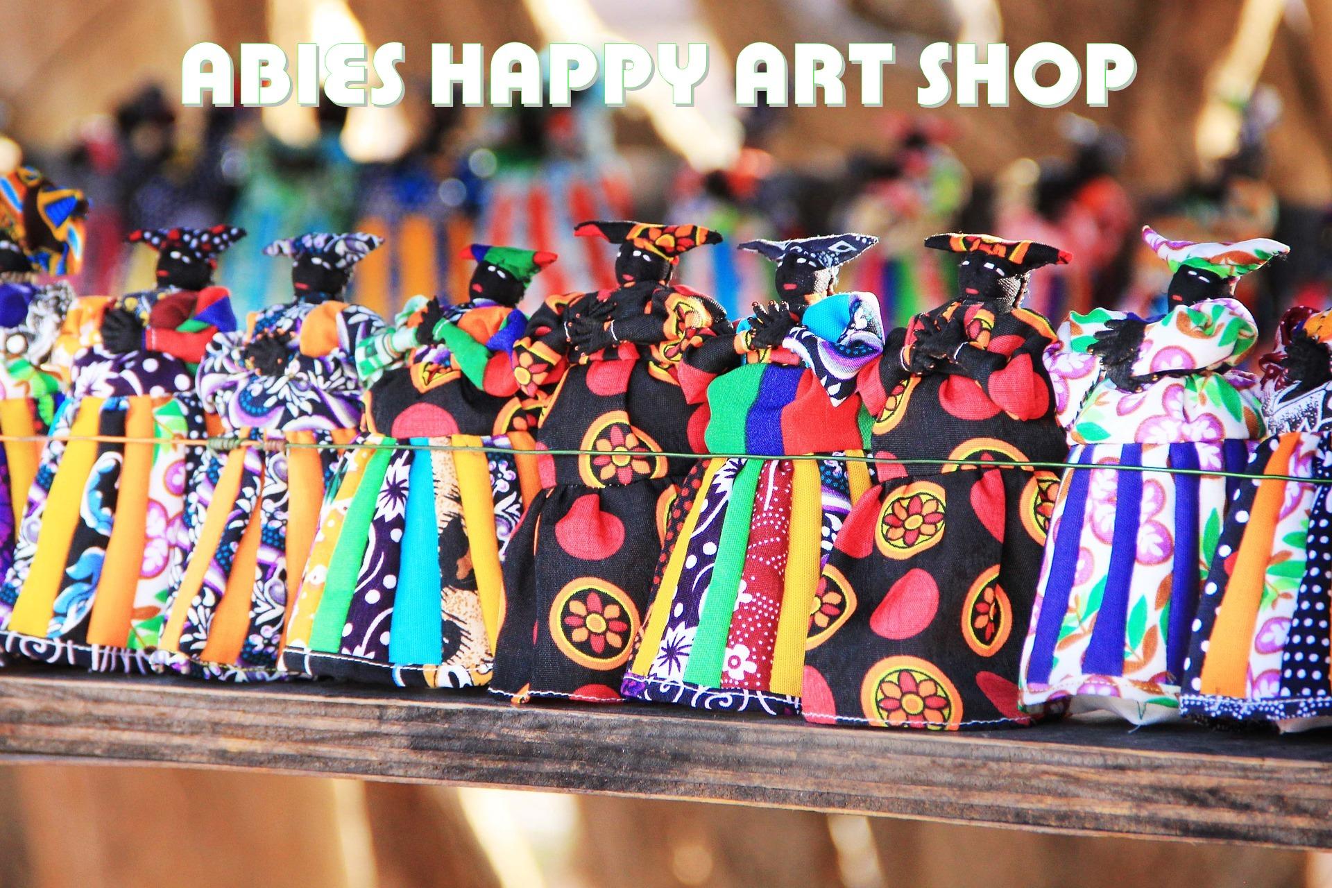 Abies Happy Art Shop