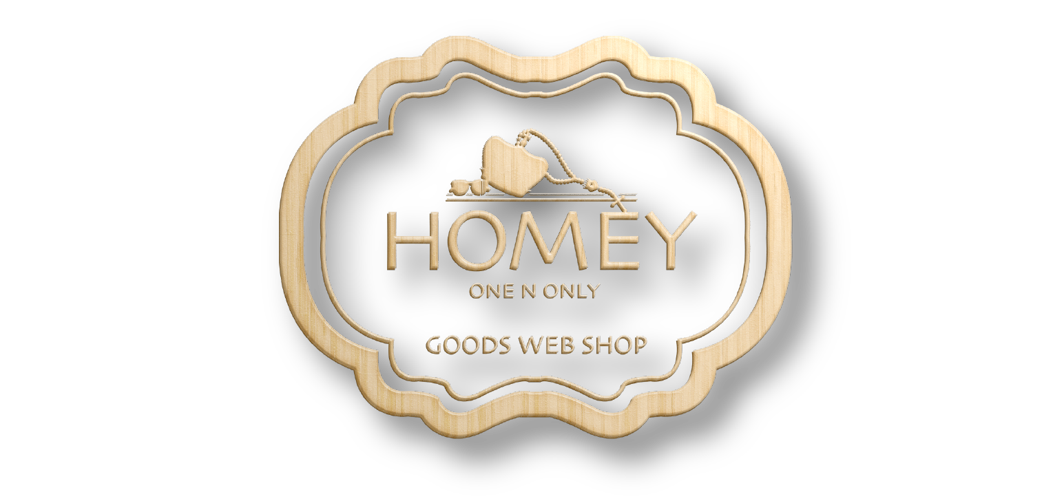 HOMEY GOODS WEB SHOP
