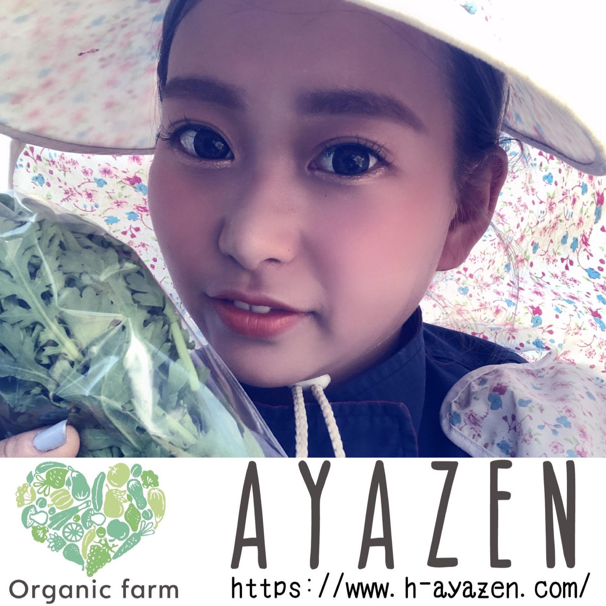 無農薬野菜の綾善farm【農家直送】