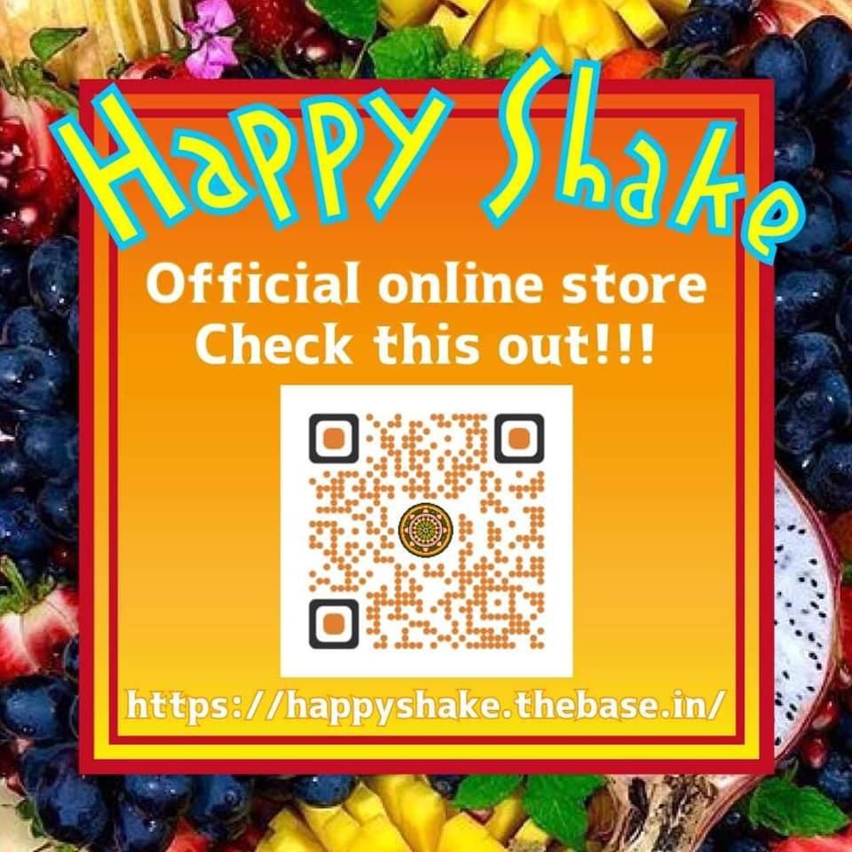 HappyShake