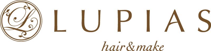 美容院LUPIAS web-shop