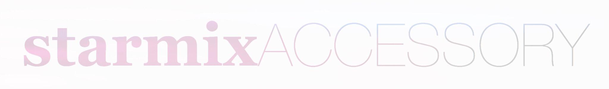 カラフルキュートなアクセサリー|starmix