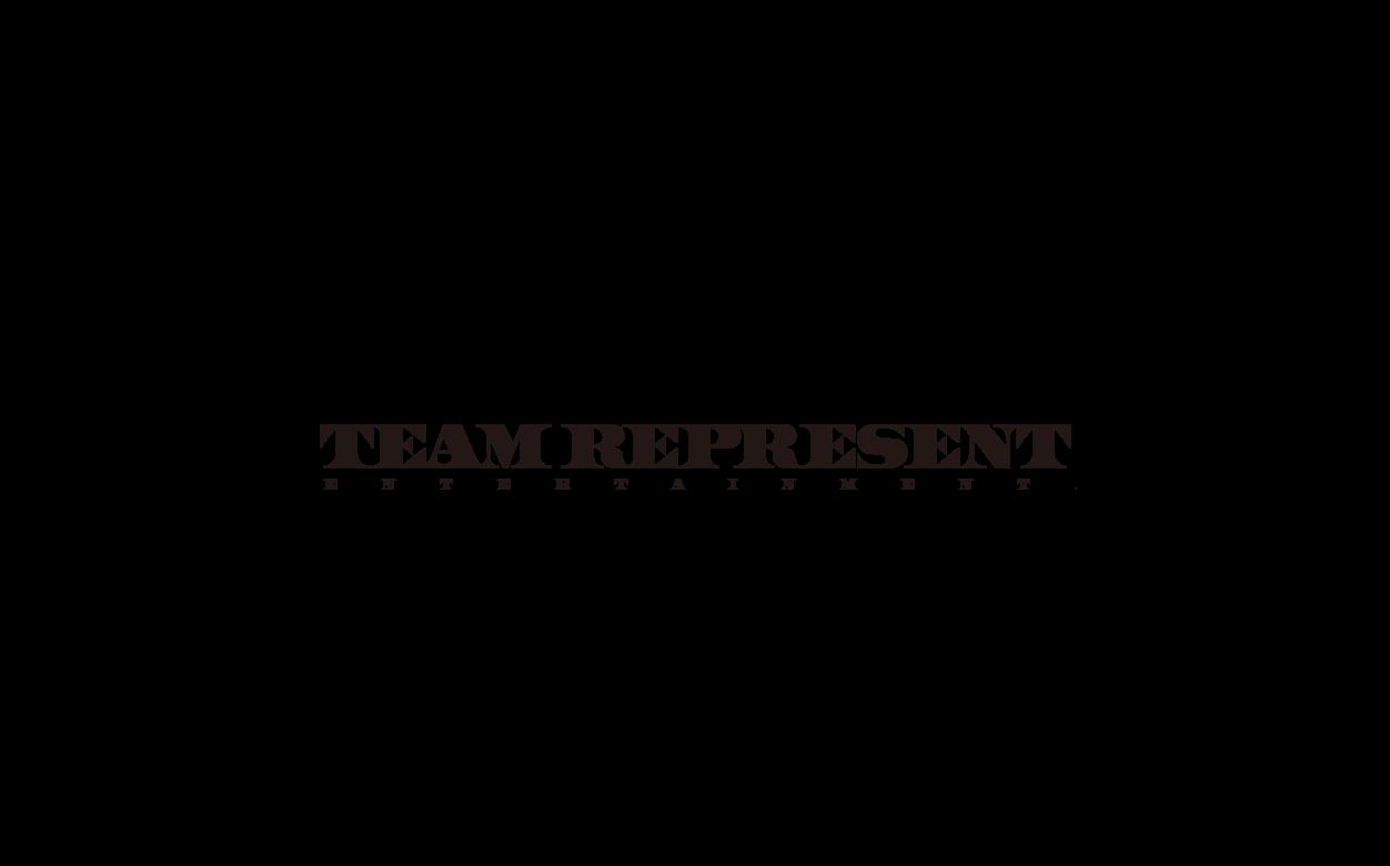 TEAM REPRESENT ENT. Online Store