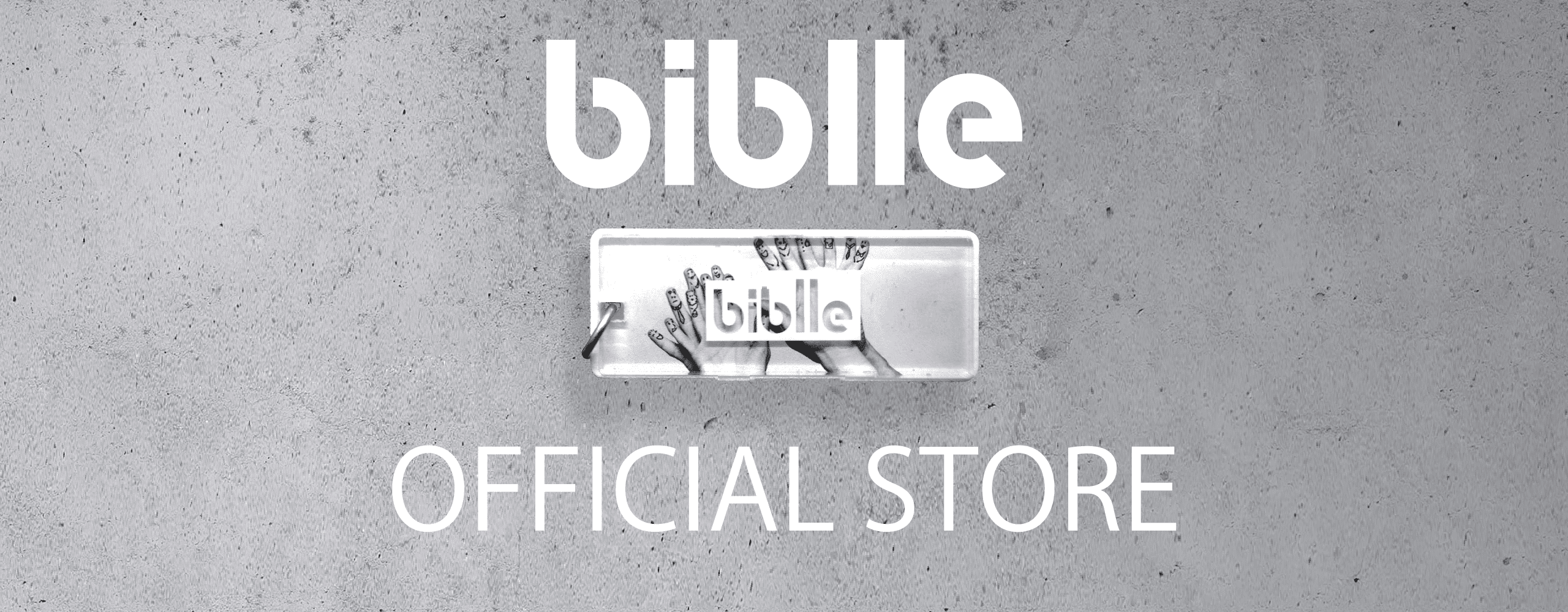 biblle OFFICIAL STORE