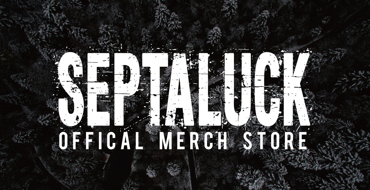 SEPTALUCK OFFICIAL MERCH STORE