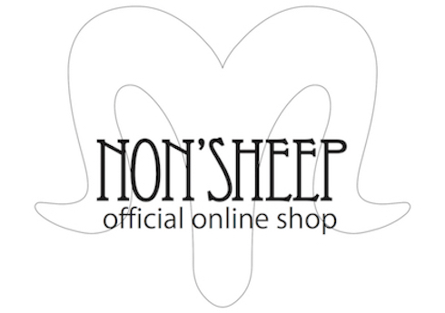 NON'SHEEP official online shop
